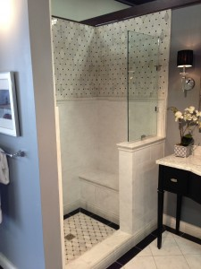 Possible Bathroom Design for Babci